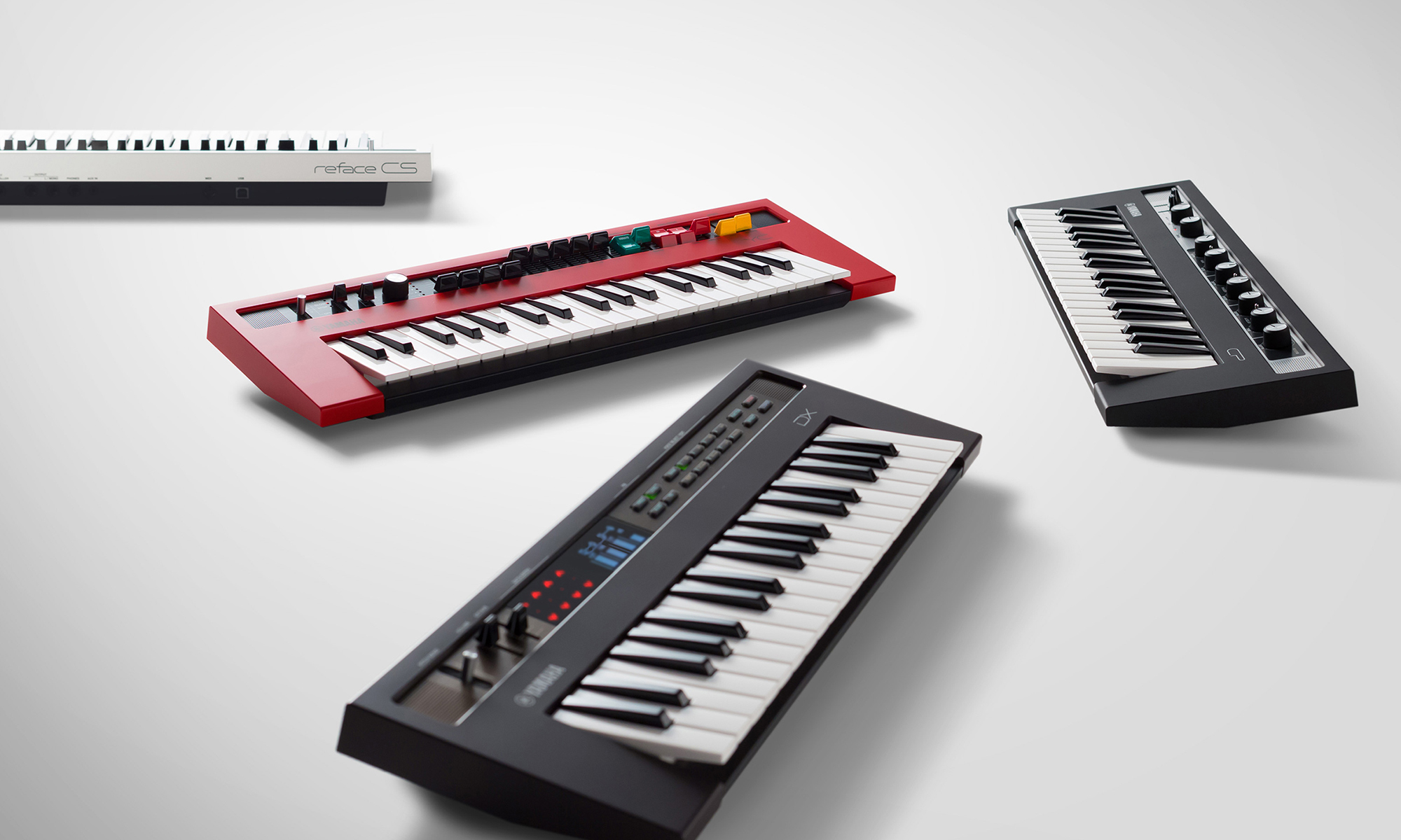 Three Yamaha Products Selected in the Good Design Awards